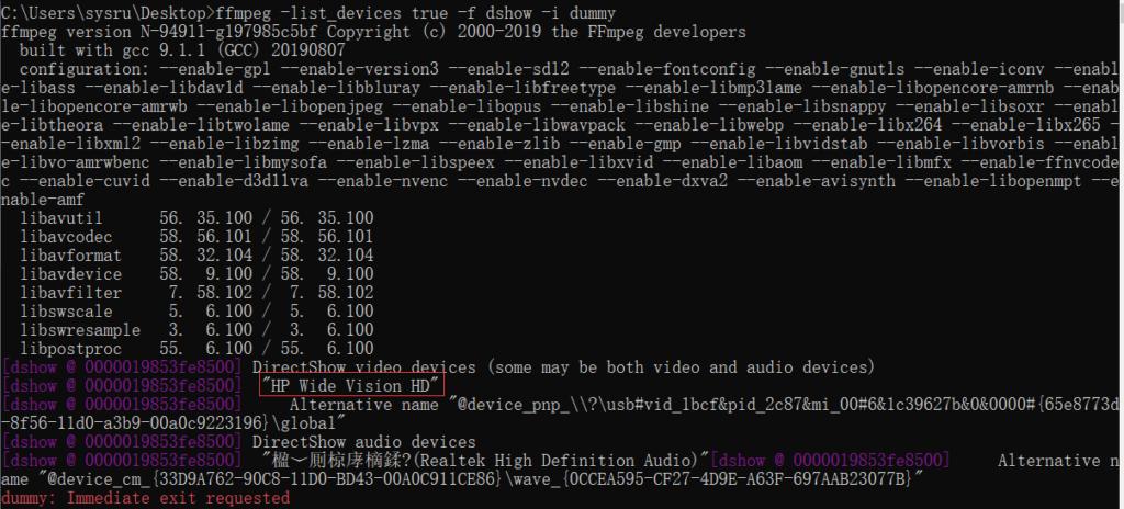 C# RTMP推流到网页实现直播插图