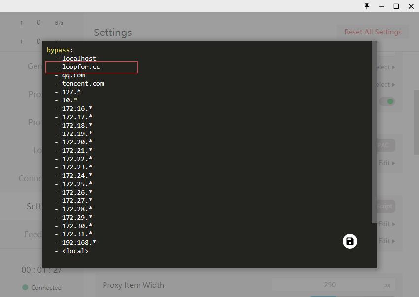 免费本地解析域名(locallocal.cn),支持HTTPS插图